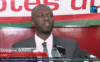 Rapport accablant Khalifa Sall : Ousmane Sonko charge l'État
