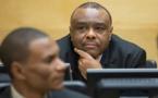CPI : Le Congolais Jean-Pierre Bemba condamné à un an de prison