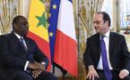 Macky Sall à Paris : Une audience avec Hollande à 20h30 GMT