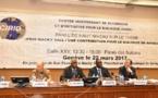 (GENÈVE) - MACKY SALL FACE AU CIRID: « En Afrique, l'ère des coups d'État et des coups de force est révolue ».