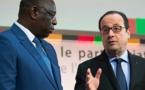 PARIS - Le Chef de l'Etat a dîné mercredi avec François Hollande