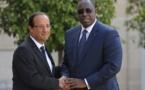 MACKY-HOLLANDE À PARIS : Les détails d'un dîner ' présidentiel' à Élysée