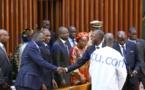 ASSEMBLÉE NATIONALE : Le face-à-face entre le Gouvernement et les députés démarre d'un moment à l'autre