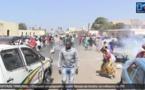 Reportage Tribunal : Chaudes empoignades entre forces de l'ordre et militants du PS
