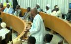 Objection Mr le Président! Clash verbal entre Niasse et Barthélémy à l'assemblée
