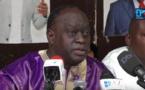 Me El Hadj Diouf : La main de Dieu va permettre à Bamba Fall de sortir de prison
