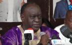 """Me El Hadj Diouf tacle le Secrétariat Exécutif du PS : """" Ils ne sont pas dignes! """" (vidéo)"""