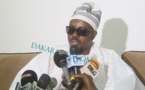 (VIDÉO) SERIGNE BASS ABDOU KHADRE : « Cette foi des Cheikhs de Serigne Touba durant l'exil…! »