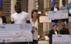 Promotion de l'économie sociale et solidaire : Trois jeunes entrepreneurs sénégalais primés par l'Ambassade de France