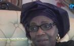 Maïmouna KANE : Femme d'Etat et d'Action, un film documentaire de Cheikh Adramé Diop
