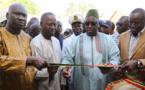 Stade Lat Dior de Thiès : L'homme d'affaires Mbaye Faye au cœur d'un scandale de plus d'un milliard