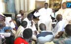 Tournée auprès des familles layènes : Cheikh Mbacké Laye encourage Macky Sall en demandant aux jeunes de croire en Dieu