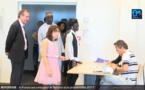 Reportage à Dakar : La France aux urnes pour le premier tour de la présidentielle 2017