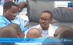 [REPLAY] Cérémonie officielle du Kazu Rajab en direct de Touba sur Dakaractu