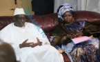 Condoléances : Macky Sall chez Innocence Ntap vante le dialogue islamo-chrétien qui a cours au Sénégal