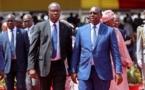 Souleymane Ndéné Ndiaye UNP : « Je n'ai pas dit que je rejoins la mouvance présidentielle… Wade a travaillé avec Abdou Diouf sans avoir milité dans le même parti »