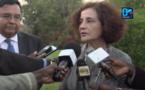 """Evelyne Decorps : """" Le Franc CFA est une monnaie de stabilisation pour la zone """""""