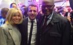 Deuxième tour élection Présidentielle en France: Les Socialistes Sénégalais soutiennent Macron