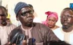 Élections : La communauté soninké de Grand-Yoff dit OUI à Macky Sall