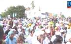 [REPLAY] Revivez la marche de Manko Taxawu Senegaal à la Médina