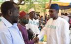 """LOUGA : Mamour Diallo """"recrute"""" le coordinateur départemental de Rewmi"""
