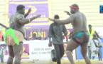 Lutte : Gris 2 marche sur Pakala et gagne