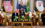 L'hypocrisie de l'Arabie Saoudite