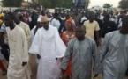 "CHEIKH GADIAGA / MOR NGOM : "" Les législatives seront une promenade... Manko Tass Sénégal est hors de Bambey '"