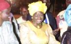 Latmingué a vibré au rythme du grand tournoi de lutte traditionnelle doté du drapeau de l'émergence avec le Dr Macoumba Diouf.