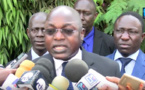 Suspension des investitures dans Benno Bokk Yakaar : Oumar Guèye en phase avec Macky Sall