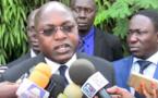 """Oumar Guèye, ministre de la Pêche et de l'Economie maritime : """"La pêche illégale nous cause 150 milliards de perte par an"""""""
