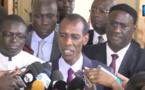 Retrait des Cartes Biométriques : Abdoulaye Daouda Diallo nie tout blocage