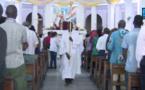 Ascension : Les chrétiens célèbrent la montée du Christ au ciel