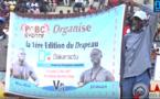 Lamb en ligne / Drapeau DAKARACTU : Revivez les moments forts du combat Reug Reug vs Jordan