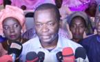 Élections législatives : Alioune Sarr à l'assaut de la ville de Thiès
