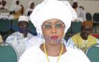 La Grande mobilisation solidaire (Gms) à la Place de l'Obélisque : Le ministre Maïmouna Ndoye Seck magnifie les réalisations de Macky Sall