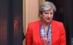 Theresa May a perdu son pari