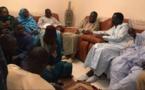 Bamba Fall chez Amadou Ba pour présenter ses condoléances : Ce qui a été dit entre les deux hommes