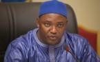 GAMBIE : Ousman Sowe, le patron des services secrets, la SIS qui a remplacé la NIA, viré puis arrêté