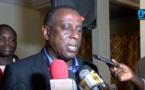 """Cheikh Tidiane Gadio sur le code de la presse : """" Toutes les professions ont des mécanismes de régulation et d'auto régulation"""""""