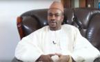 """Alioune Demba Sow : """"Le président Macky Sall détient un secret émanant de Dieu""""."""