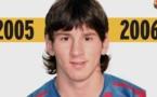 Le drôle de cadeau du Barça à Messi (vidéo)