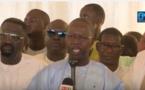 Législatives : Le PM souhaite des élections apaisées