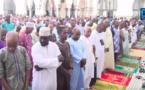 KORITÉ 2017 : La grande majorité des musulmans a célébré l'Aïd el Fitr ce lundi .