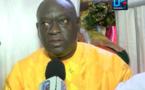 """Législatives : """" Il n'y aura ni de fraude ni de report """", selon Me El Hadj Diouf"""