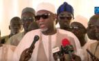 Élections législatives : Le pays est sécurisé et il n'y aura pas de violence, selon Mbackiyou Faye