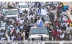 Revivez l'arrivée de Me Abdoulaye Wade à Dakar (REPLAY)