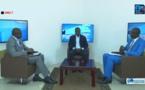 """[ REPLAY ] Revivez sur DakaractuTV l'émission """"Débattre Campagne"""" avec Abdoulaye Baldé"""