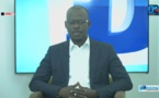 """[REPLAY ] Revivez sur DakaractuTV l'émission """"Débattre Campagne"""" avec Cheikh Bamba Diéye"""