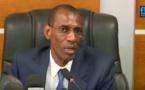 """Abdoulaye Daouda Diallo à propos des cartes d'électeur : """" Il peut y avoir des déperditions (...), mais tout devrait rentrer dans l'ordre..."""""""